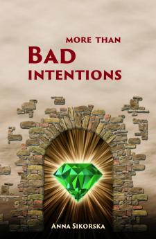 """image from """"More Than Bad Intentions"""" will be out on 15th March"""